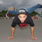 Dancer Majid; Ghetto Style and Old Future Crew