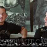 Cashmo im Interview bei LHTV